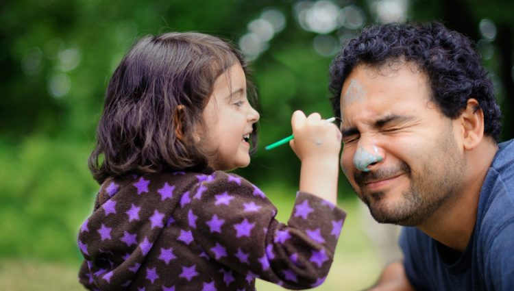 Parent Child Relationship The Strongest Defense Against Bullying