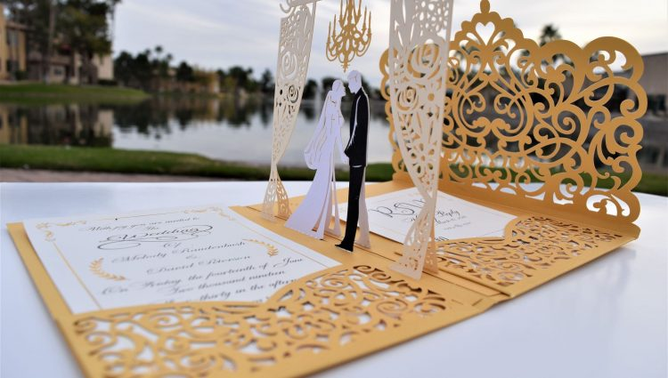 Should Wedding Invitations Have Ones As A Rule